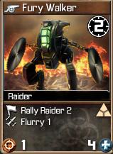 Fury Walker