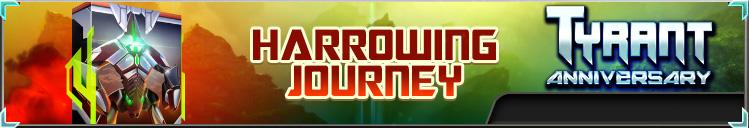 Harrowing journey box banner b