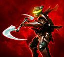 Heart Reaper