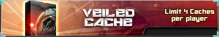 Veiled cache banner