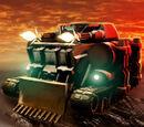 Armored Slab