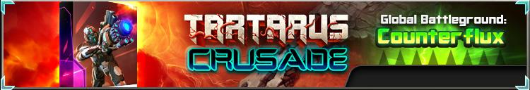 Tartarus crusade box banner counterflux