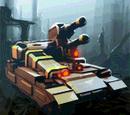 Chrome Sentinel