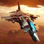 Fighterjet lv6