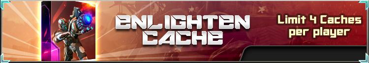 Enlighten cache banner
