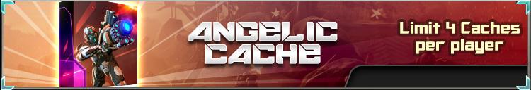Angelic cache banner