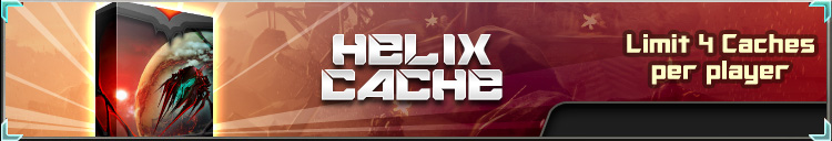 Helix cache banner