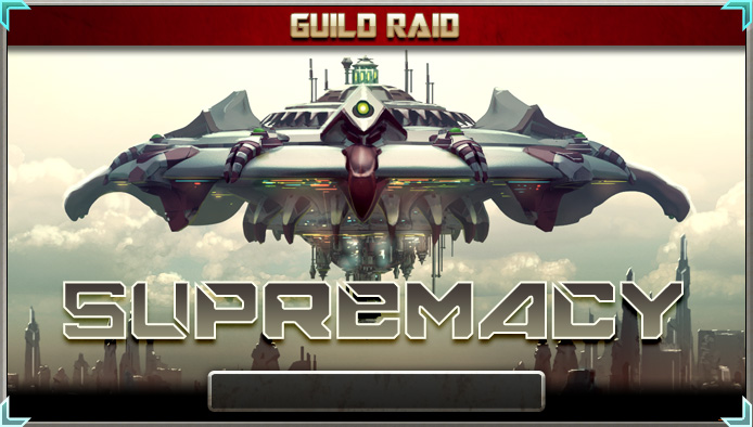 Supremacy raid banner