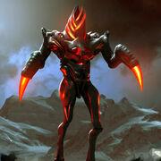 Thorn lv1