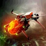 Raiderflypod lv6