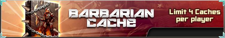 Barbarian cache banner