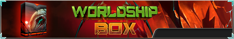 Invasion event box