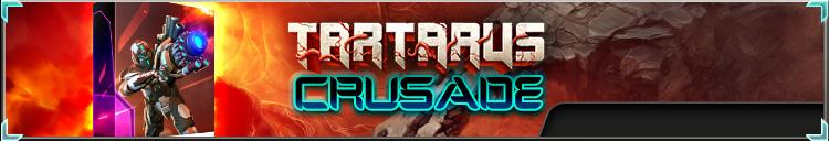 Tartarus crusade box banner