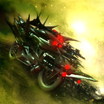 Xenomotorcycle
