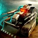 Bulldozer lv6