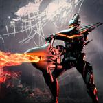 Xenodragonfire