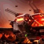 Harvest tank commander