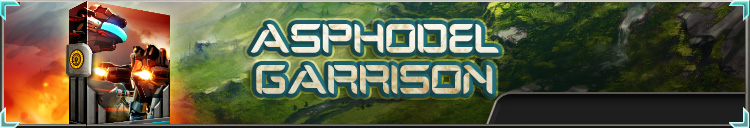 Asphodel garrison box banner