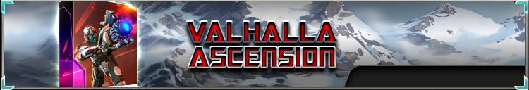 Valhalla ascension box banner