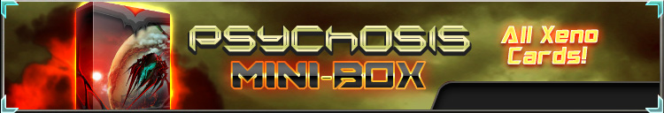 Psychosis mini box banner