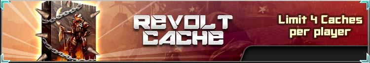 Revolt cache banner