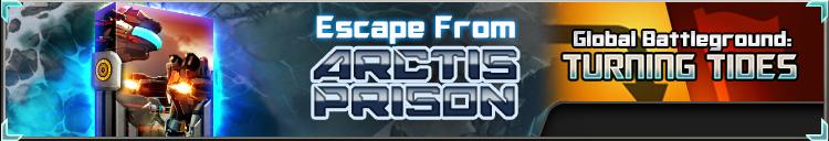 Arctis prison turningtides