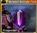 Mutated Neocyte Core