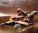 Rubble Rover