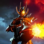 Xenodragonfire lv3
