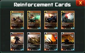 Reinforce-raider
