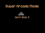 Nort Ship Z