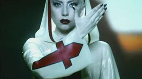 Lady Gaga - Alejandro Video Controversy