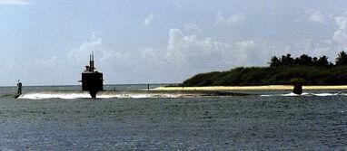 USS Birmingham SSN-695-1-