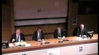 Débattre en Sorbonne - Quel avenir pour la construction européenne?