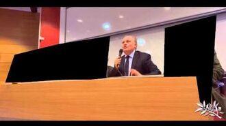 """UPR - Débat """"La France doit-elle quitter l'Union européenne ?"""" - Version censurée"""