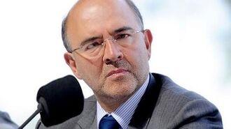 Quand l'UPR questionne Moscovici et le met mal à l'aise