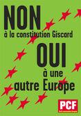 Parti communiste oui europe