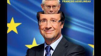 Qui gouverne la France et l'Europe ? - François ASSELINEAU 1 4