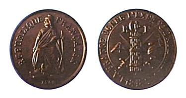 République Française 1848
