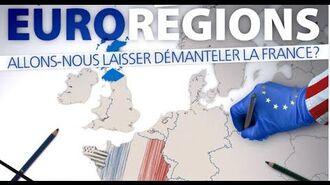 François ASSELINEAU à NAMUR 1 4 - LES ''EURO-RÉGIONS'' ALLONS-NOUS LAISSER DÉTRUIRE LES NATIONS ?