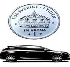 E1 L´économie suédoise est comme une voiture nerveuse dotée d´un moteur Hdi ELLE A DE LA REPRISE