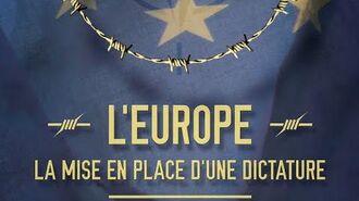 L'Europe, la mise en place d'une dictature - François Asselineau - Annecy 22 septembre 2012