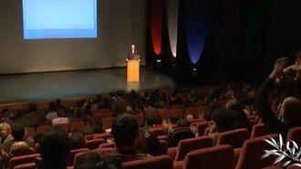 Présidentielle 2012 le programme de François Asselineau, Président de l'UPR (4 10)