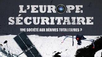 L'Europe sécuritaire - Une conférence de François ASSELINEAU