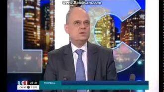 Vincent Brousseau LCI 17 Mars 2015