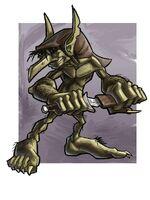 Goblinsketch