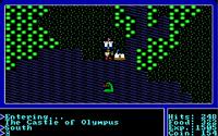 Castle of Olympus (U1)