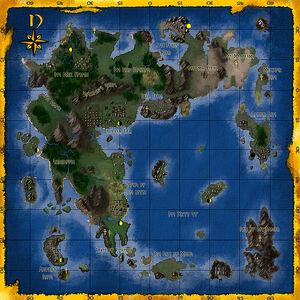 Lazarusmap