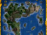 Lazarus Map