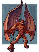 Demonsketch color